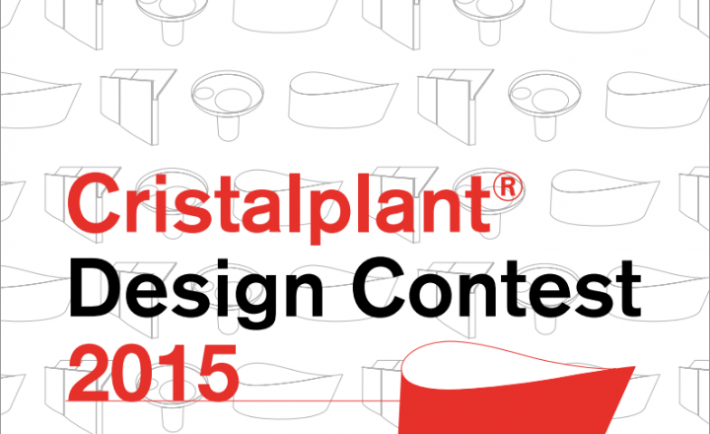 design contest cristalplant 2015