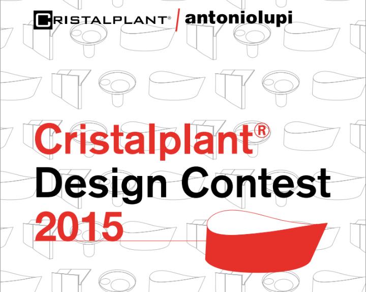 Concours de design cristalplant 2015