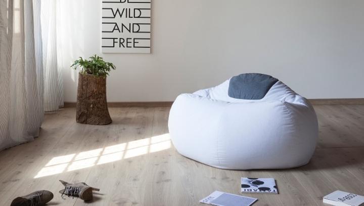 ソーシャルデザインマガジン01 formabilioおにぎり椅子オットマン