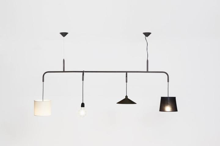 lampadario via lattea formabilio Social Design Magazine 02