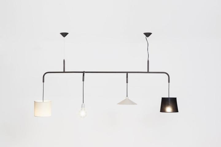 lampadario via lattea formabilio Social Design Magazine 03