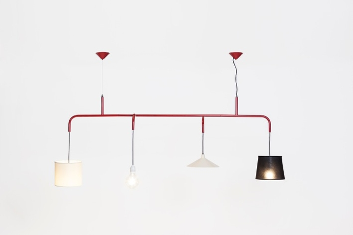 lampadario via lattea formabilio Social Design Magazine 04
