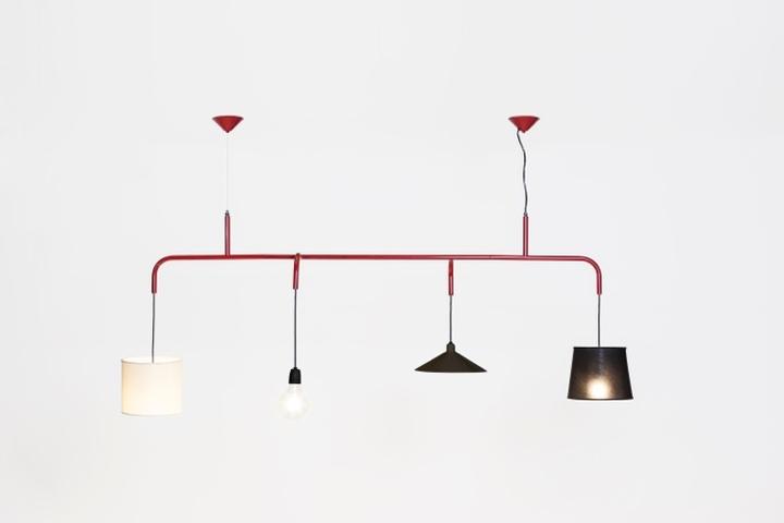 lampadario via lattea formabilio Social Design Magazine 05