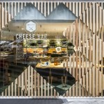 poncelet cheese bar barcelona estudihac Social Design Magazine 03