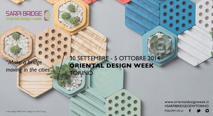 SARPI BRIDGE-ODW2014 Torino