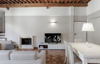 studiovo appartamento storico a Lucca Social Design Magazine 07