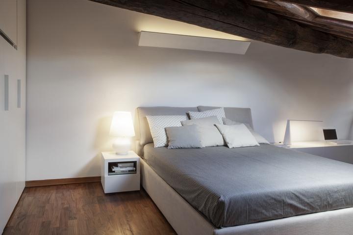 studiovo appartamento storico a Lucca Social Design Magazine 14