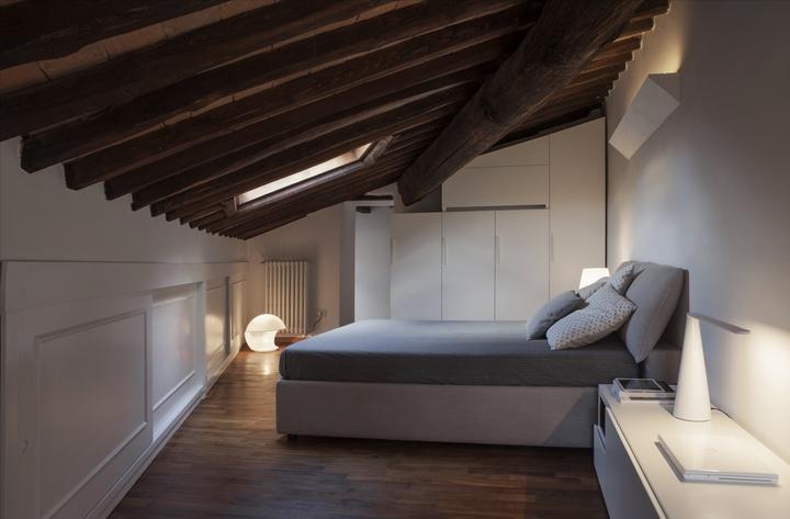 studiovo appartamento storico a Lucca Social Design Magazine 15