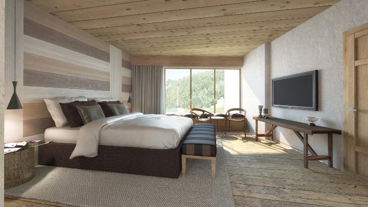 ウルフ-VA HotelRosalpina