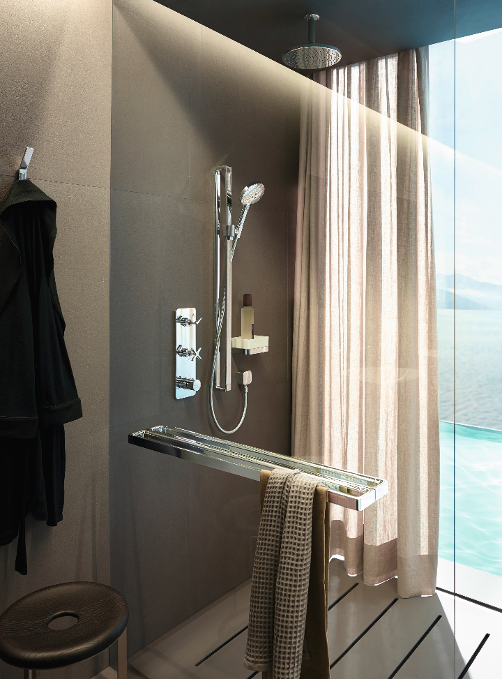 Axor Citterio--and-ambiente-shower-2-ph-Kuhnle-amp-kndler-for-Axor-Hansgrohe-se-6705