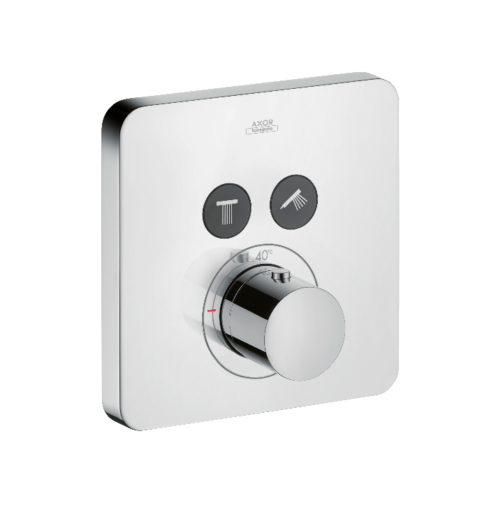 Axor Citterio-et-thermostatique Axor-showerselect-ph-uli-Maier-pour-Axor-hansgrohe-si-6719