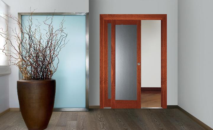 pocket doors Dierre Space Social Design Magazine 08