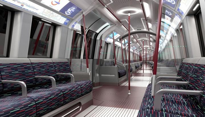 priestmangoode underground tube London Social Design Magazine 08
