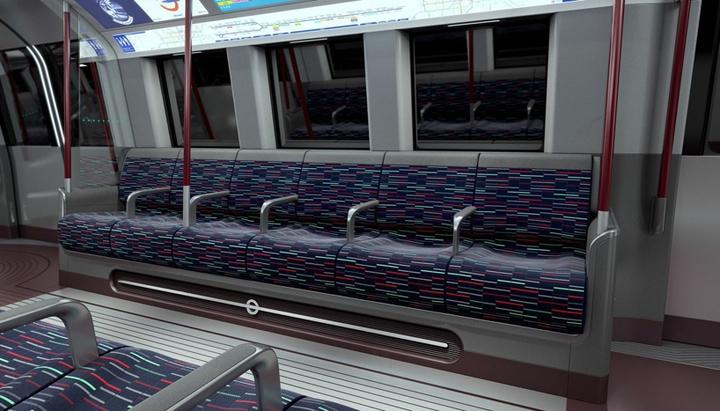priestmangoode underground tube London Social Design Magazine 09