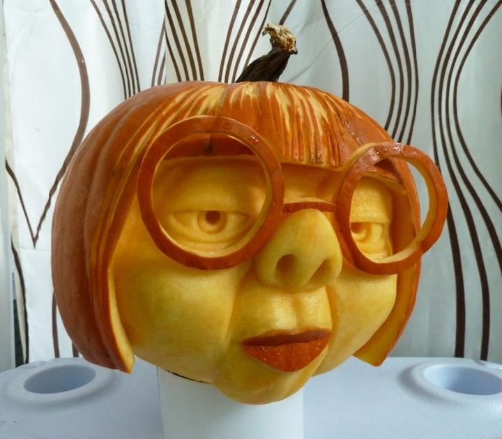 pumpkins art social design magazine 32