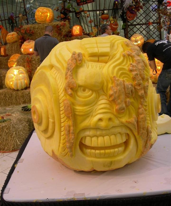pumpkins art social design magazine 35