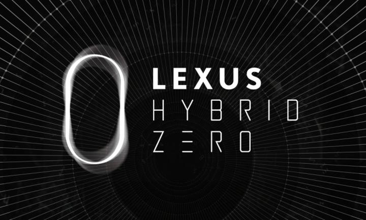 Lexus Hybrid Zero Marca by Design Febre Design Social Revista 01