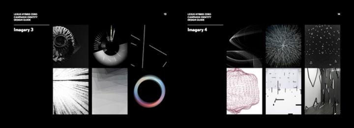 Lexus Hybrid Zéro Branding par Design Fièvre sociale Magazine 09