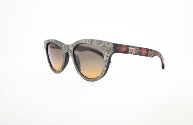 occhiali in legno e pietra Catuma Christmas edition Social Design Magazine 02