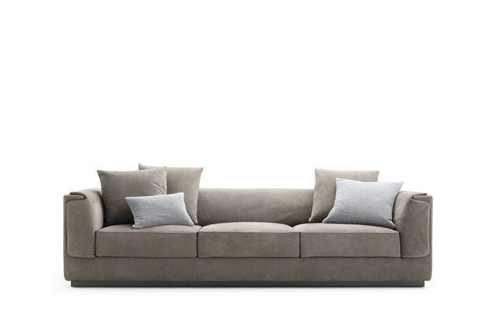 Sofa CAVALHEIRO contorno 02
