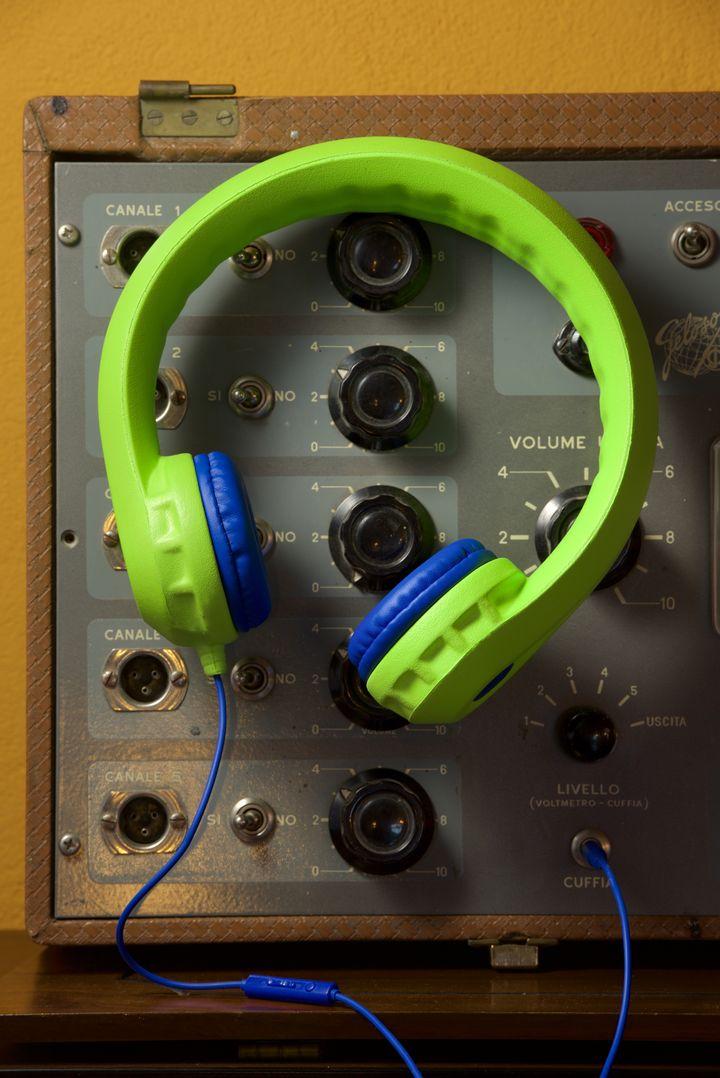Elektromixer HeadFoamsPro
