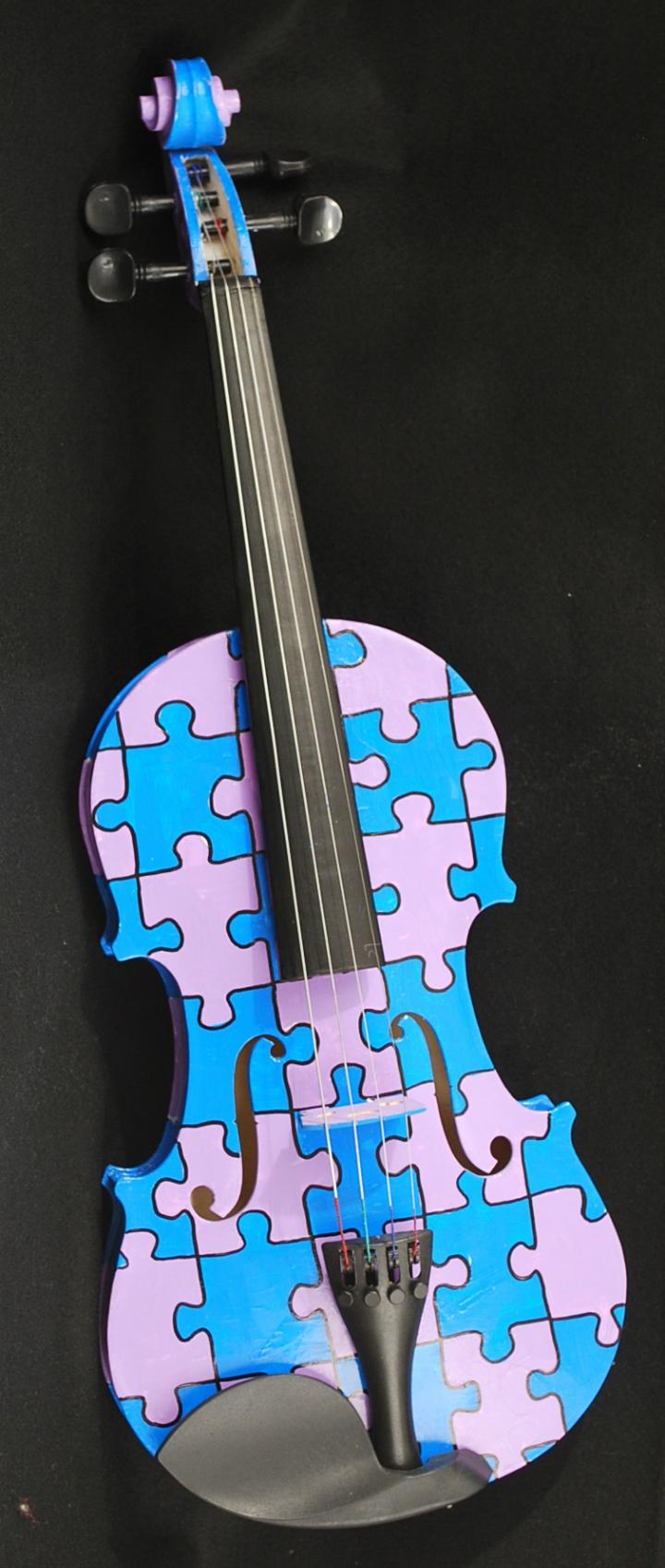 Arzuffi Violino