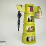 TOTEM slide soacial design magazine