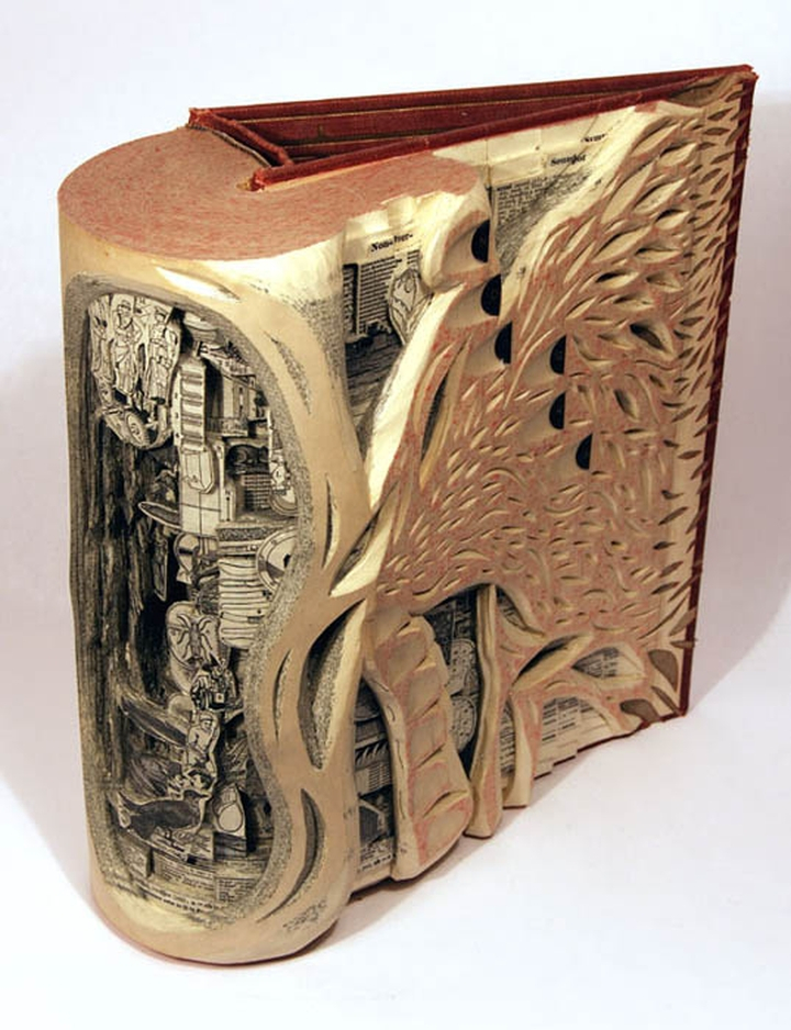 book art sculpture-socialdesignmagazine02