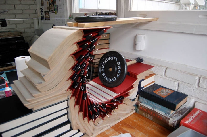 book art sculpture-socialdesignmagazine12