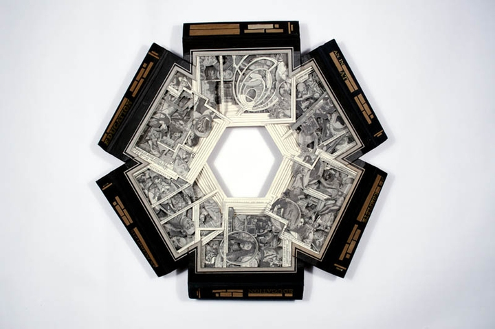 book art sculpture-socialdesignmagazine17