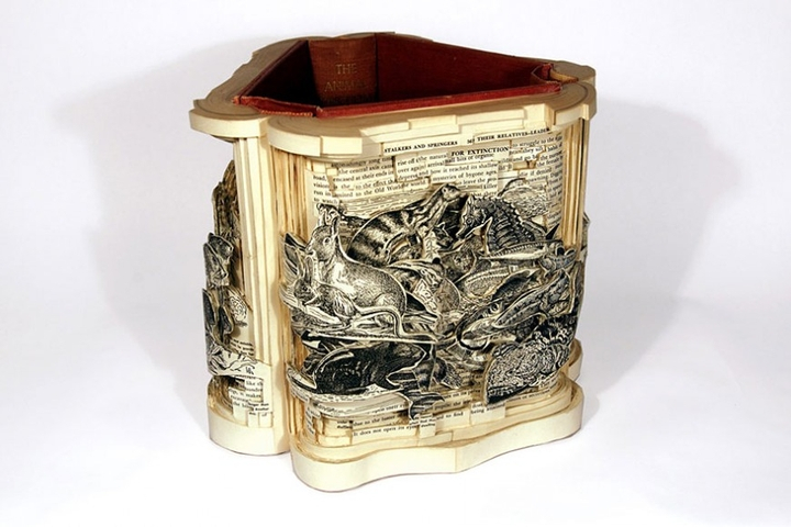 book art sculpture-socialdesignmagazine20