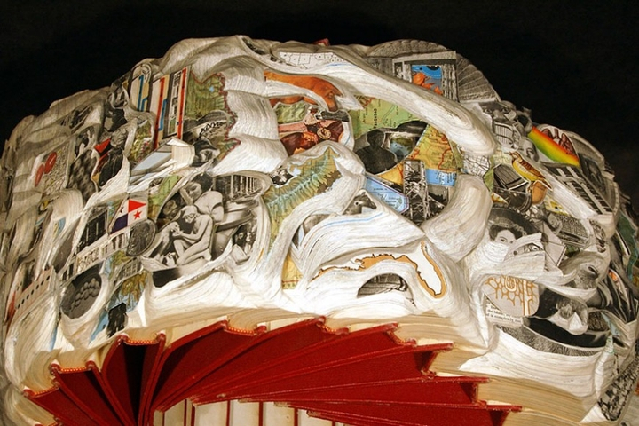 book art sculpture-socialdesignmagazine25