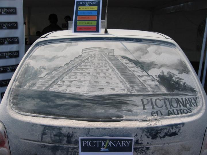 βρώμικο τέχνη αυτοκίνητο socialdesignmagazine05