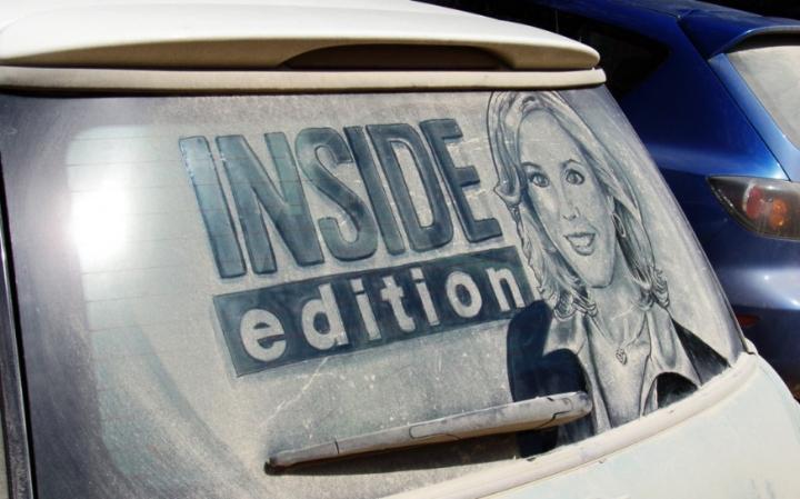 βρώμικο τέχνη αυτοκίνητο socialdesignmagazine16