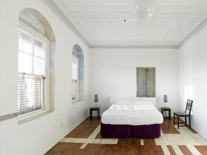 Manzara Avalik camera da letto c Rober t Huber