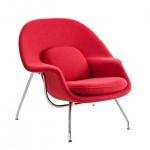 eero saarinen womb chair social design magazine