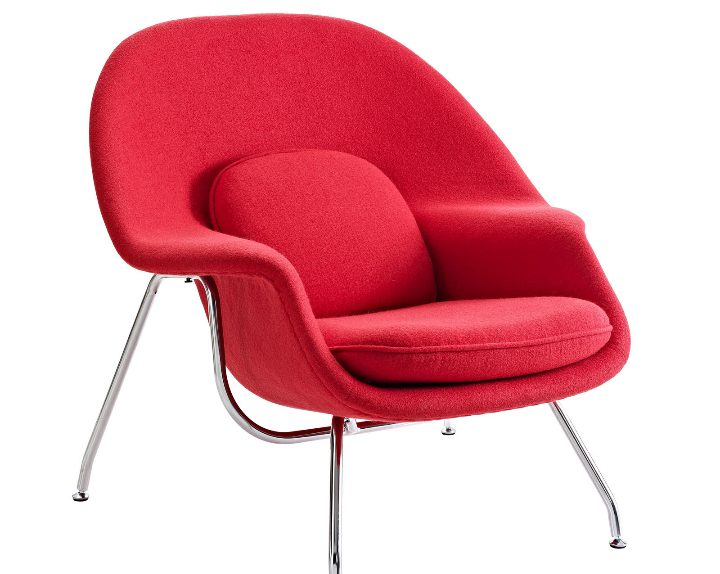 eero saarinen womb chair social design magazine