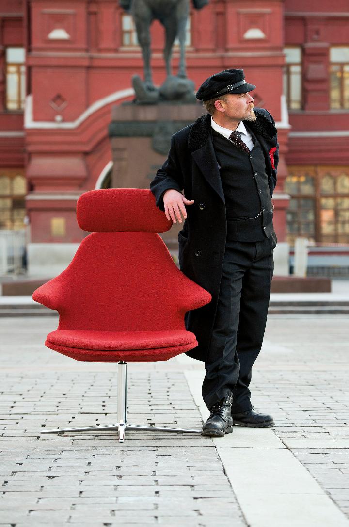 LoopLounge Moscou 03