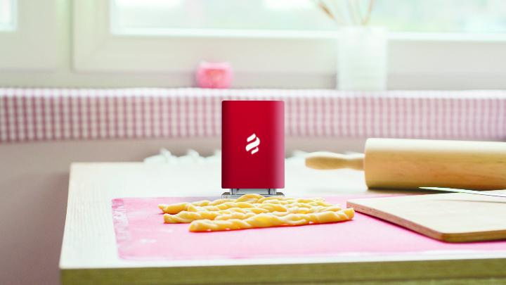 pasta red