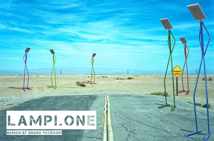 Lamppost Bruno Petronzi magazin-02 sosyal konsepsyon