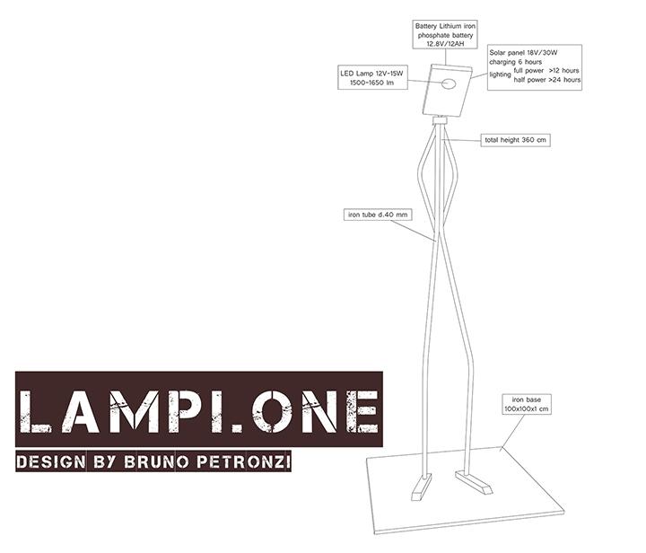 Lamppost Bruno Petronzi magazin-03 sosyal konsepsyon