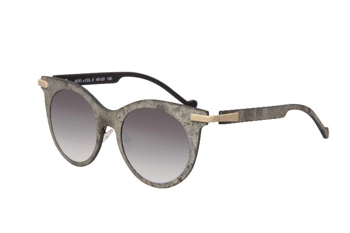 occhiali catuma carbonio e pietra social design magazine 02