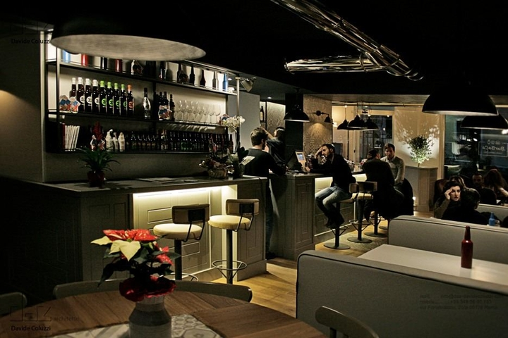 BurBaCa burger bar par David Coluzzi Architect Design Magazine-02 sociale