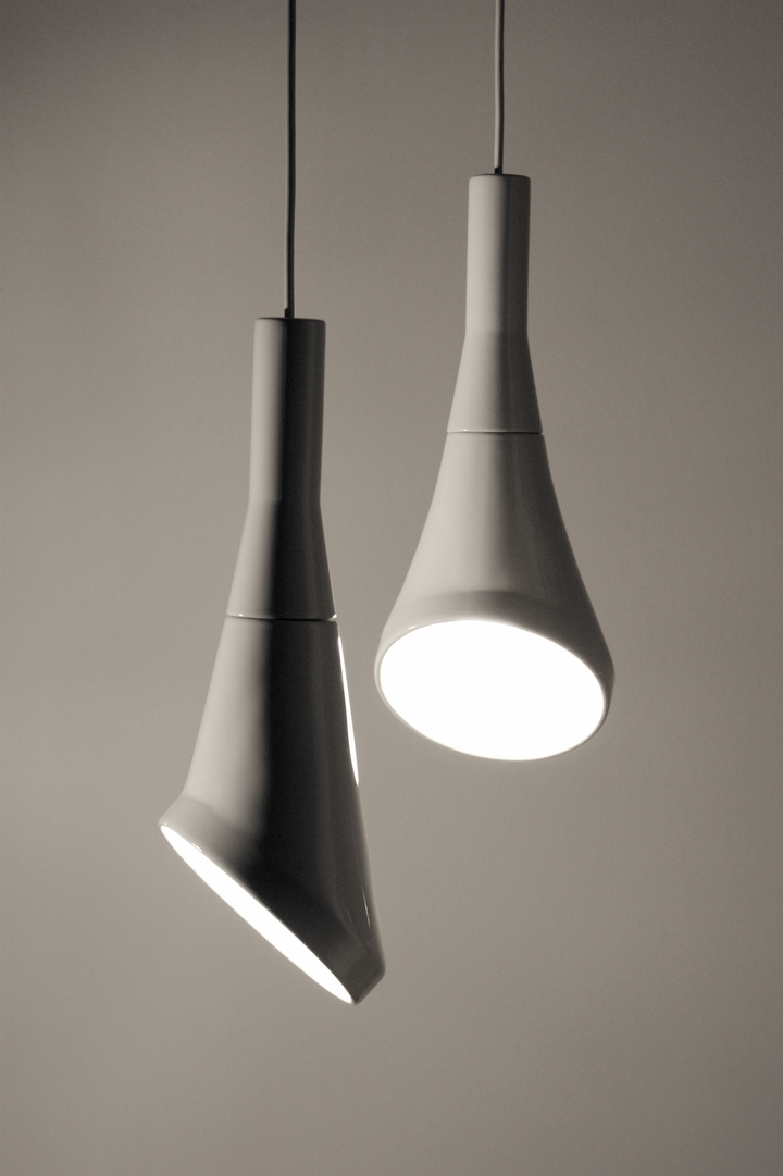 White Noise hanging lamp by RODRIGO Vairinhos social magazine-54 design