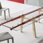 tavolo tracks bonaldo allungabile social design magazine 002