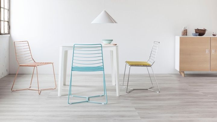 cadeira ANTIA por Alpestudio para Formabilio Design Social Revista