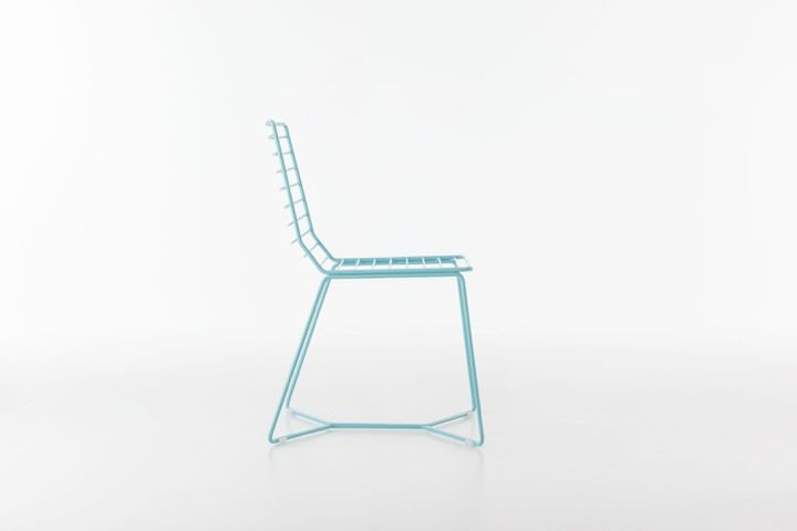 chair ANTIA by Alpestudio for Formabilio Social Design Magazine