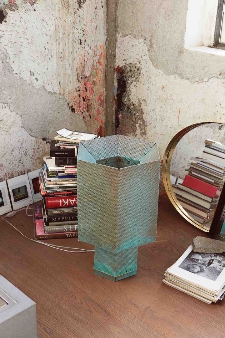 Hexx diesel lamp living with foscarini social magazine-02 design