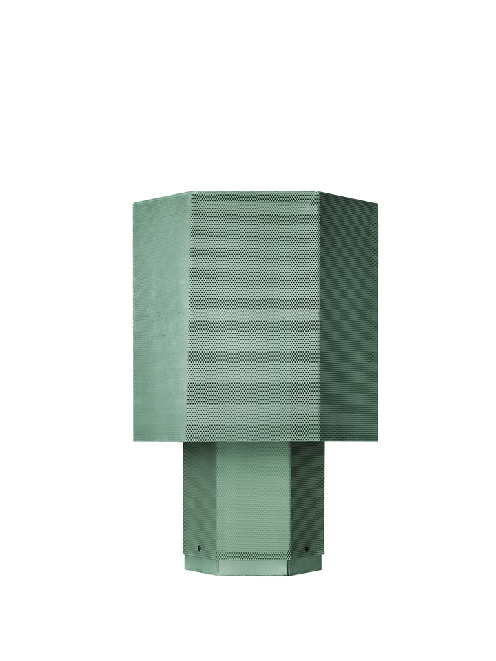 Hexx lamp diesel living with foscarini social design magazine-04