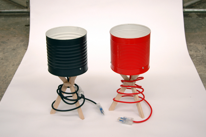 Lampe Izmade Margherita sur Indiegogo Combo